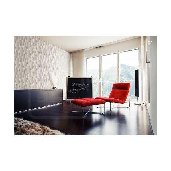 loft design system dekor 24 panel dekoracyjny scienny 3d