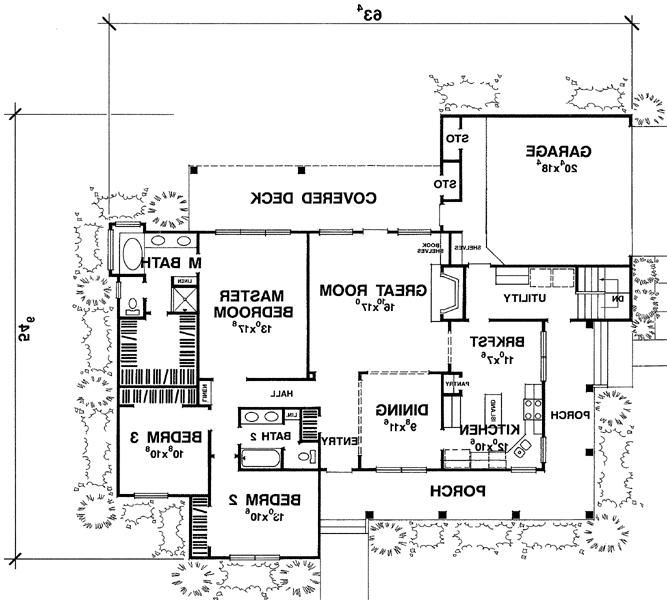242 best new house plans images on pinterest | new house plans