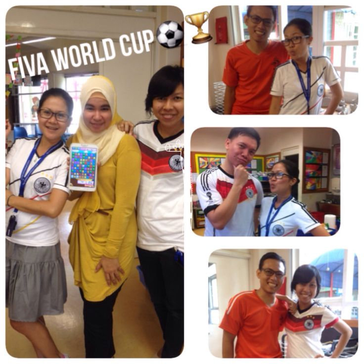 WorldCup Fever!