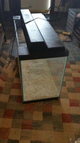29 Gallons Fish Aquariums