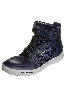 GStar YARD BULLION Sneakers alte navy ZL-GS112A027-502 - Prezzo: €90