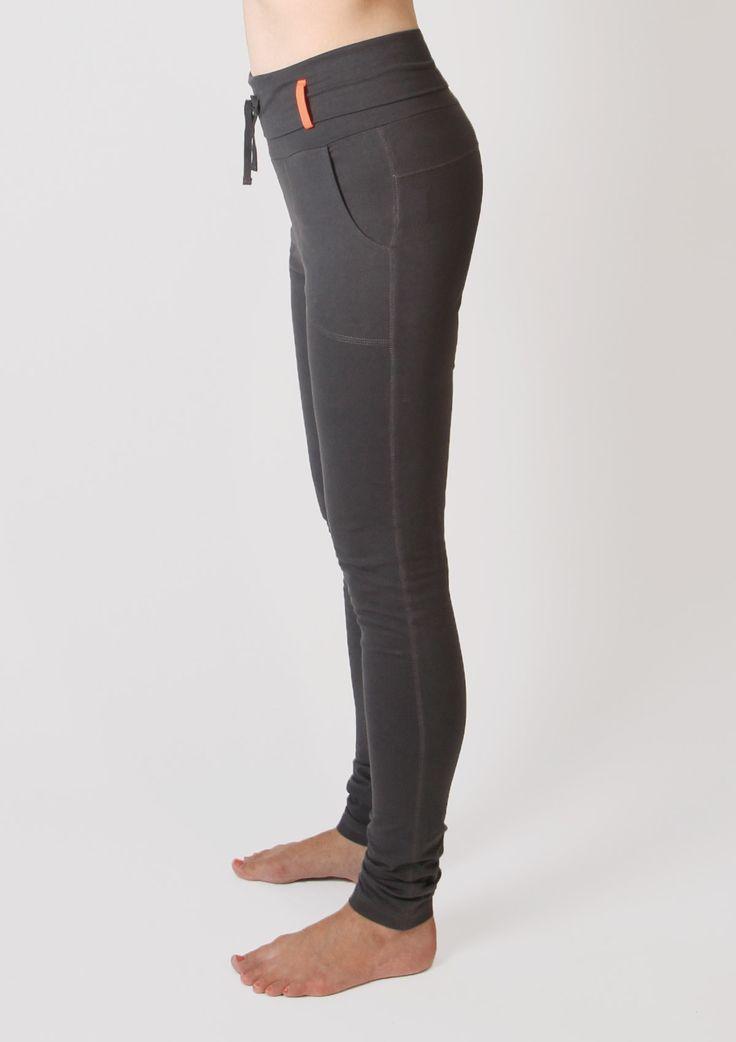 REPAIR leggings, Coal