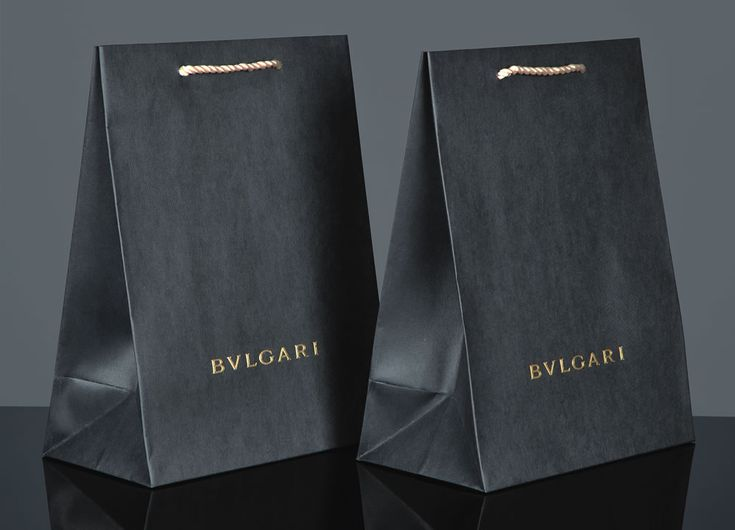 Custom Printed Paper Carrier Bags - Luxury Gift Bags | keenpac