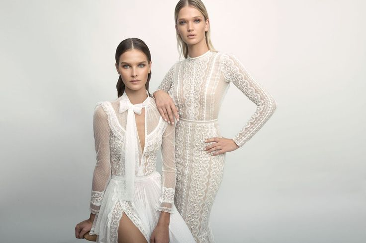 Destination Style - Lior Charchy NYC Collection 2017 Preview!  Photo Credits: Lior Charchy