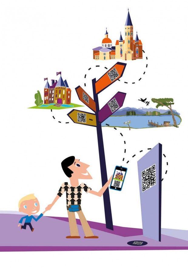 Tourisme : L'apport des nouvelles technologies | PixelsTrade Blog
