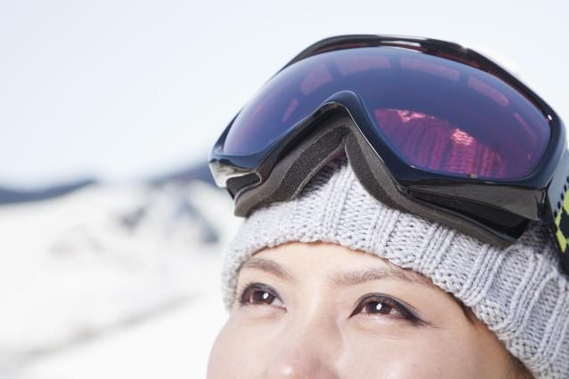 Which Ski Google Lens Color Should You Buy?: Ski goggle lenses are available in every color of the rainbow, but chances are you'd rather purchase one pair of ski goggles rather than a multitude.