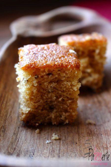 Joodse honingcake met walnoten - PaTESSerie