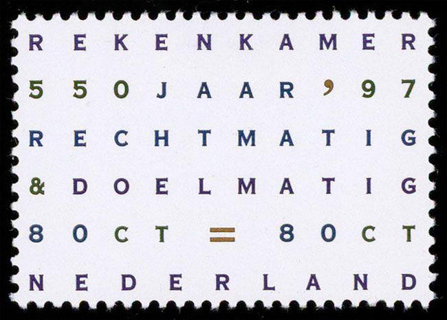 Dutch postal service