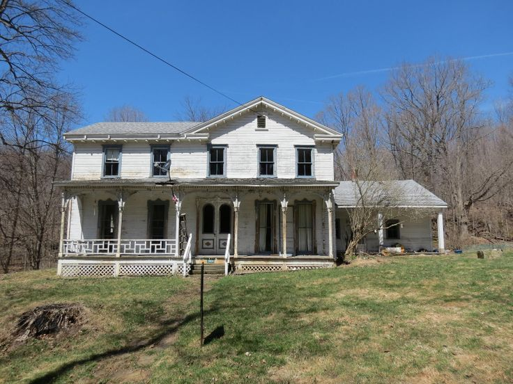 20834 Old Ellis Hill Road Meadville PA