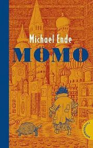 Descargar Libro Michael Ende - Momo (PDF) en Descarga Directa. Disponible en 3 servidores. Links 100% Funcionando.