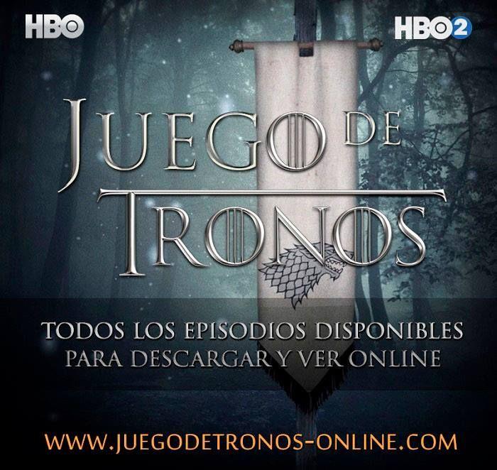 Toda información de la próxima temporada de Game Of Thrones! Episodios disponibles para descargar y ver online, en ingles y español, así como los libros de la saga Canción de Hielo y Fuego!   Juego de Tronos Online http://www.juegodetronos-online.com #GOT #GameOfThrones #SevenKingdoms #WinterIsComing #FireAndBlood