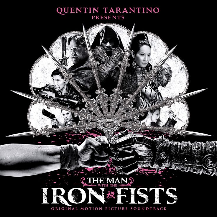 The Man With The Iron Fists Trailer: Stream The Soundtrack For RZA's The Man With The Iron Fist