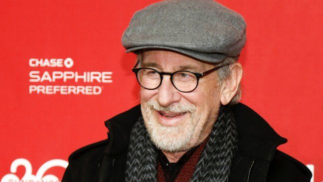 Steven Spielberg on Effort to End Hate: 'This is Something That I Was Put on this Earth To Do' (Video)