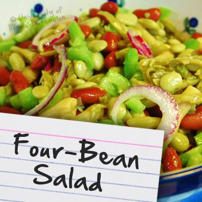 65 best recipes for diabetes images on pinterest recipes for recipes for diabetes four bean salad forumfinder Images