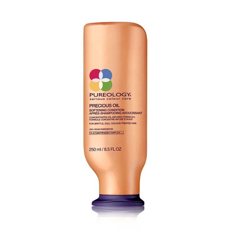 Pureology Precious Oil Conditioner 250ml - Feelunique