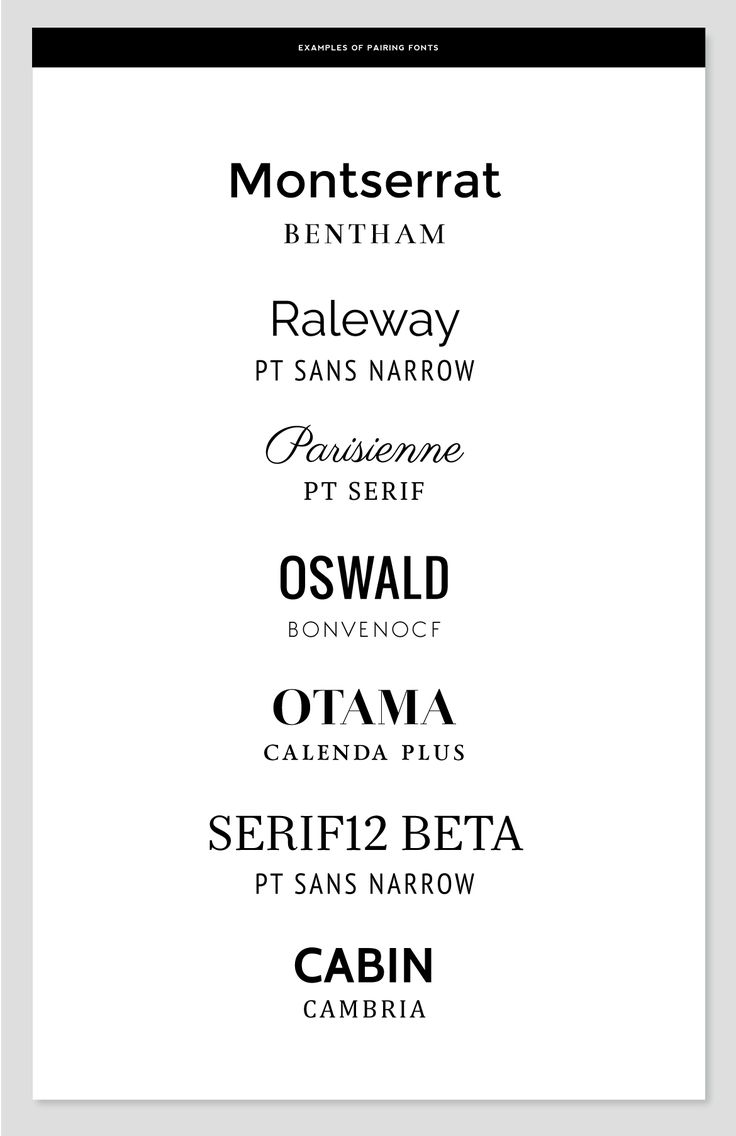 25  best ideas about best fonts on pinterest
