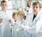 WEBSITE - VIB - Vlaams Instituut voor Biotechnologie (Doorklikken naar educatief)