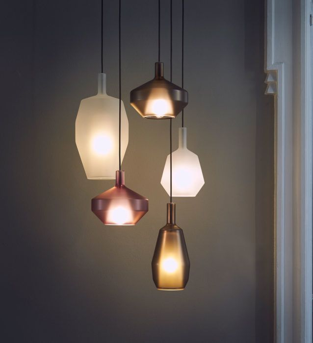 Superb The Best Lighting Inspirations For Your Interior Design Project. Be  Surprised By This Suspension Lamps Lighting Amazing Ideas