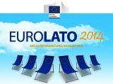 Zapraszamy na cykl imprez EuroLato 2014 towarzyszących trasie koncertowej Lata z Radiem. W europejskim namiocie na odwiedzających czekać będzie moc atrakcji, zabaw i konkursów z nagrodami, które pozwolą miło spędzić czas oraz dowiedzieć się więcej o działaniach Unii Europejskiej. Startujemy w sobotę 28 czerwca w Uniejowie w woj. łódzkim. Do końca wakacji odwiedzimy w sumie 20 miast. Czekamy na Was!