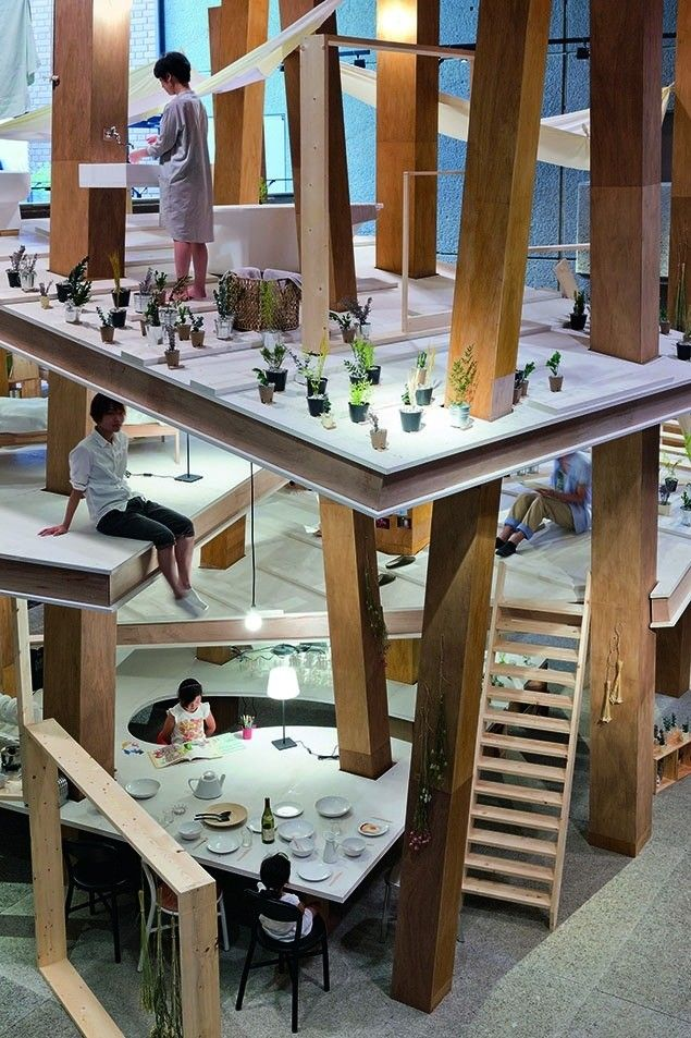 Gallery of Big Ideas, Small Buildings: Some of Architecture's Best, Tiny Projects - 1