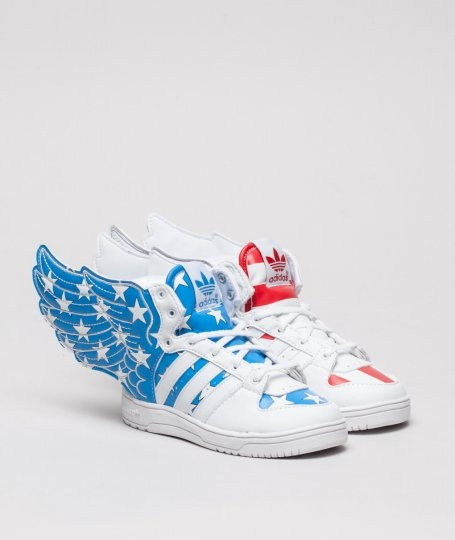 adidas Originals Jeremy Scott Wings 2 - great selection of adidas Originals  available at Norse Store.