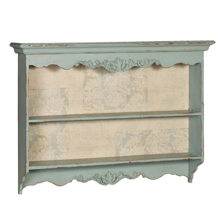 ,: Ducks Eggs, Country Cottages, French Bedrooms, Kitchens Wall, Storage Shelves, Blue Wall, Wall Shelves, French Kitchens, Vintage Style
