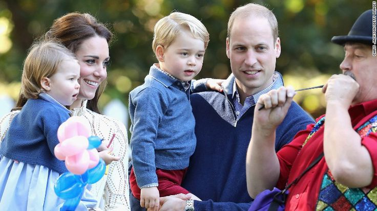 La duquesa de Cambridge está embarazada de su tercer hijo - CNNEspañol.com