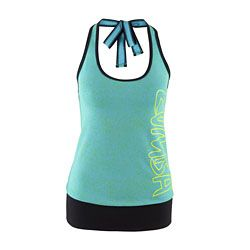 Zumba Shop Canada | Buy Houston, We Have A Halter Top - Marine