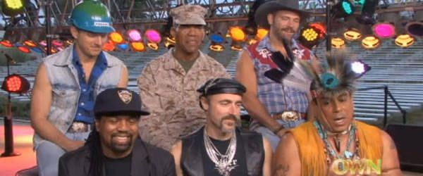 The Village People, where are they today? Google Search