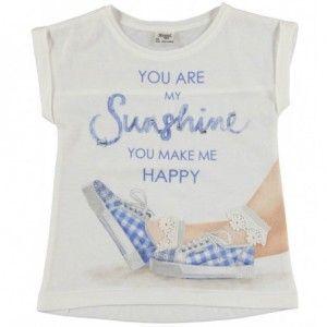 MAYORAL koszulka sunshine 3072 67