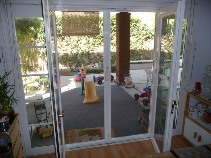 15 Best Ideas About Invisible Screen Door On Pinterest