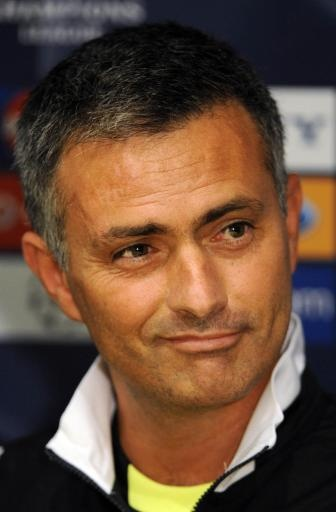 As Porto manager he stopped Celtic winning the Uefa cup and as Chelsea manager, he gave me heartache as an Arsenal fan but you have to admire Jose. This is the man who was a translator and became possibly the greatest football manager of our time.