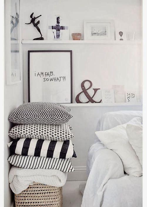 Style w domu