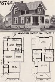 sears house plans