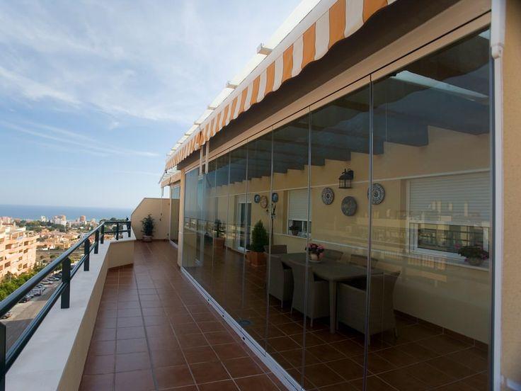 Ecco la soluzione per il tuo balcone