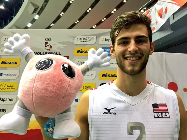 #FIVBMWCup USA won 5th successive victory here in Hiroshima…