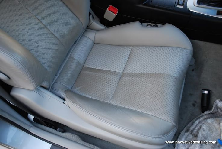 How To Clean Really Dirty Leather