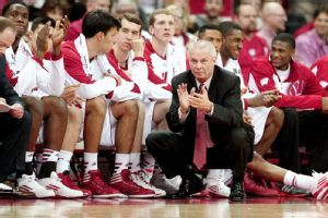 Badgers' first loss became a bigwin