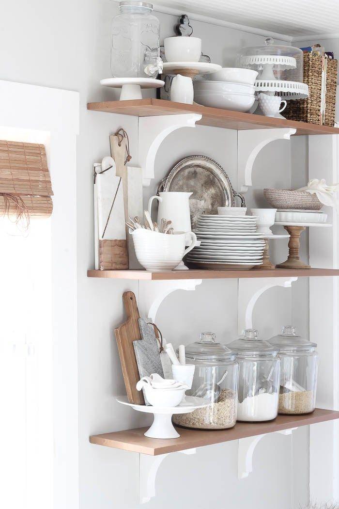 Farmhouse Style Kitchen Decor   Rooms FOR Rent Blog