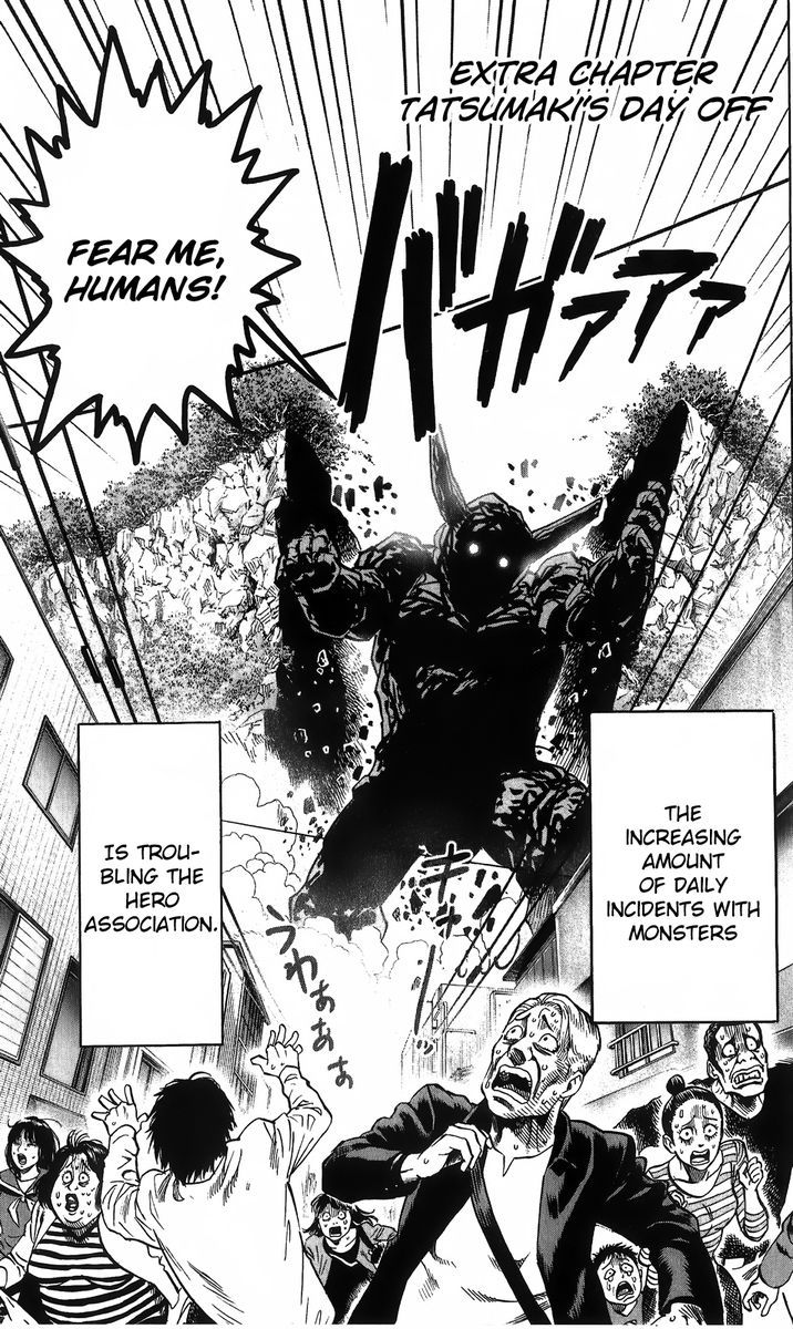 Read Onepunch Man Chapter 55 Mangafreak In 2021 One Punch Man Manga One Punch Man One Punch