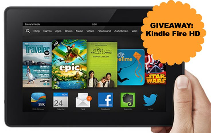 Kindle Fire pre-loaded with Anti-Bullying Game - High School Story!  http://momgenerations.com/2014/04/giveaway-new-kindle-fire-tablet-provided-by-anti-bullying-game-high-school-story-giveaway/