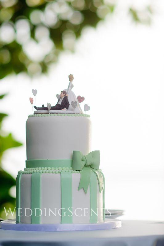 Wedding Cake 〜Lovely 編〜 の画像|ハワイウェディングプランナーNAOKOの欧米スタイル結婚式ブログ