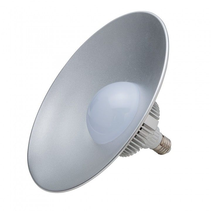 LED Shop Light with Reflector Shroud, 2500 Lumens