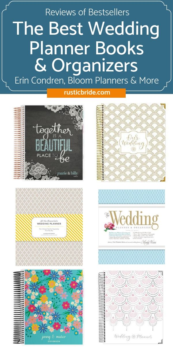 The Best Wedding Planner Books And Organizers Wedding Planner Book Organizers Wedding Planner Book Best Wedding Planner Book