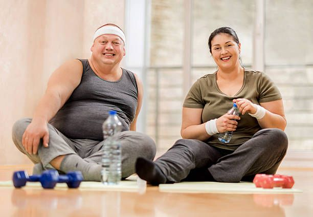 Mitos Atau Fakta Orang Yang Memiliki Pasangan Mudah Jadi Gendut Adakah Cara Mengatasinya Orang Fakta Berat Badan
