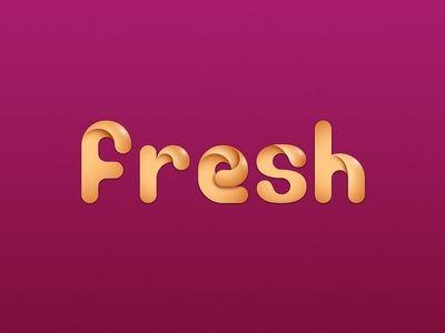 fresh fm logo