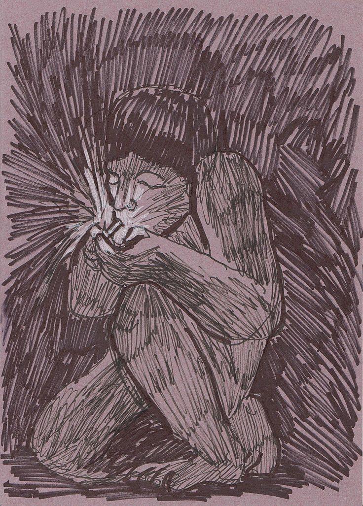 #mikailov #behance #art #sketch #sketchbook #illustration #drawing #lettering #graphicarts #colourpencils #pencil #скетч #скетчбук #иллюстрация #рисунок #рисование #карандаш #цветныекарандаши #леттеринг #искусство #РусланМикаилов #Микаилов #RuslanMikailov #ink #тушь #архитектура #Sevastopol #Севастополь #smoke