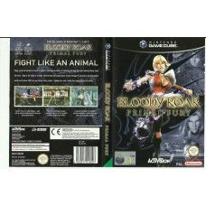 Bloody Roar: Primal Fury for Nintendo Gamecube from Activision