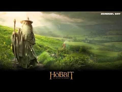 ▶ The Hobbit OST - Neil Finn - Song of the Lonely Mountain [End titles theme] - YouTube