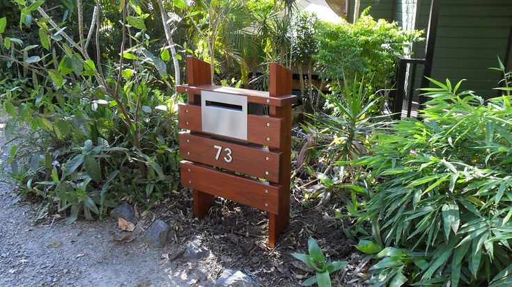 Guanavation Letterboxes - Gallery/Prices